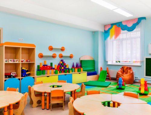 ¿Es buena la guardería para los bebés?