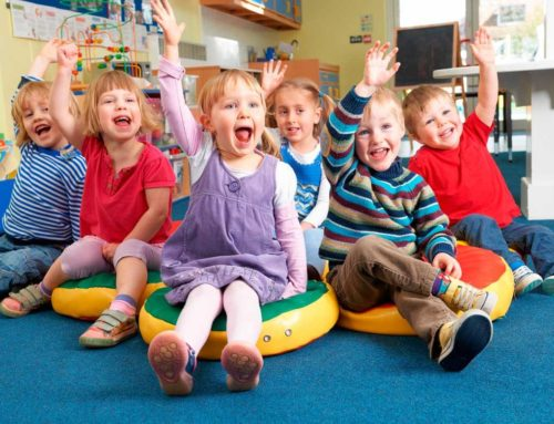 La importancia de una buena Escuela infantil