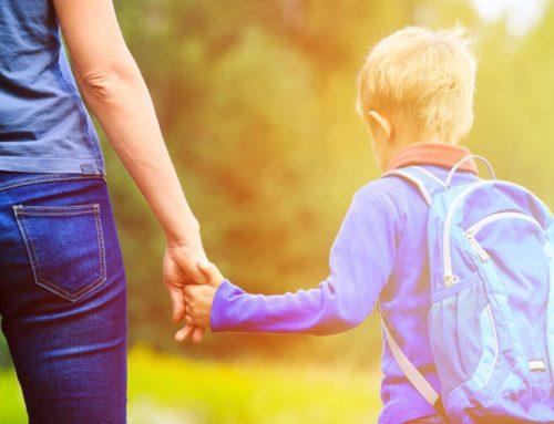 Psicología infantil: las preguntas más frecuentes de los padres