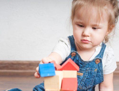 Actividades para niños de 2 a 3 años: beneficios y ejemplos