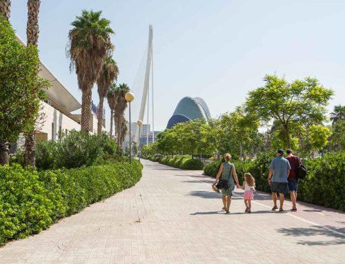 Actividades para niños y bebés en Valencia