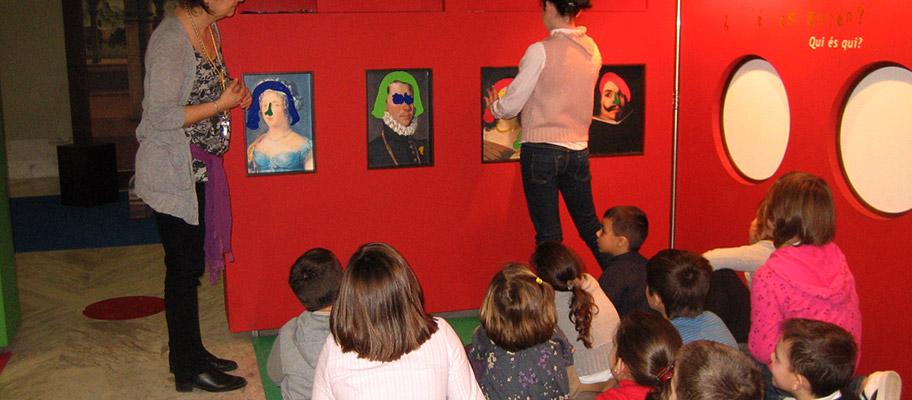 museu de la butxaca valencia - chiquilin