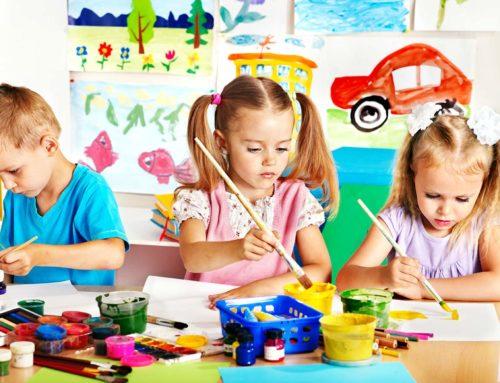 Manualidades fáciles para niños