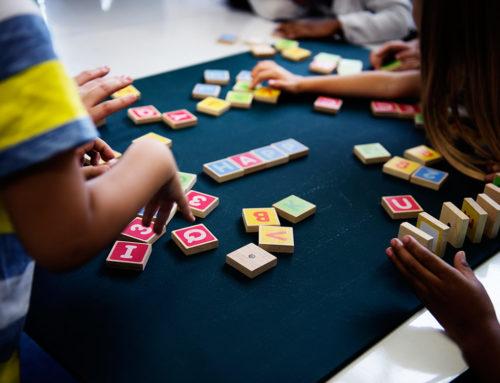 4 Juegos para aprender vocabulario en inglés