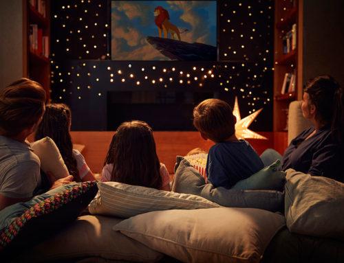 5 películas en inglés para niños