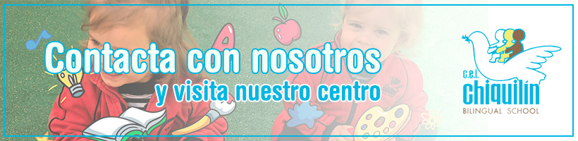 banner contacto - chiquilin