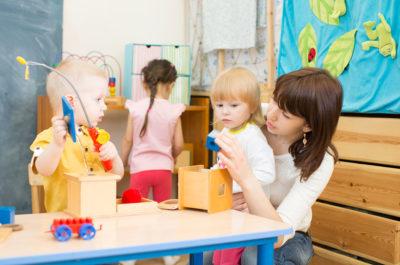 aula de bebes que hacer y como ayudarles - chiquilin