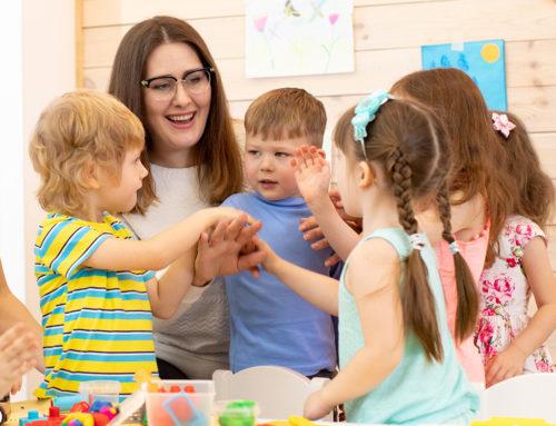 Cómo ayudar a la educación emocional de los niños