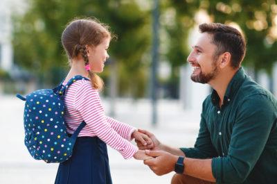 todo lo que necesitas saber para escolarizar a un hijo - chiquilin