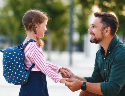 Todo lo que necesitas saber para escolarizar a un niño