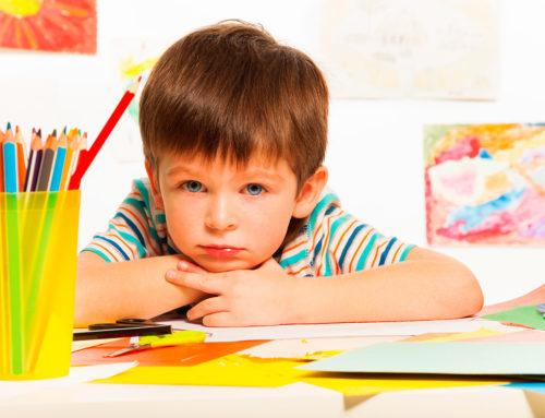 Consejos para superar el periodo de adaptación a la escuela infantil