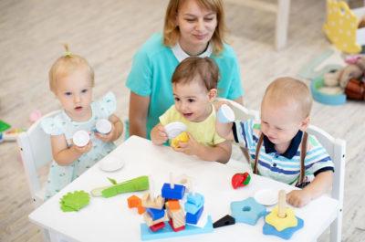 los principales beneficios de una escuela infantil - ei chiquilin