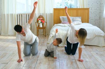 retos casa niños - ei chiquilin