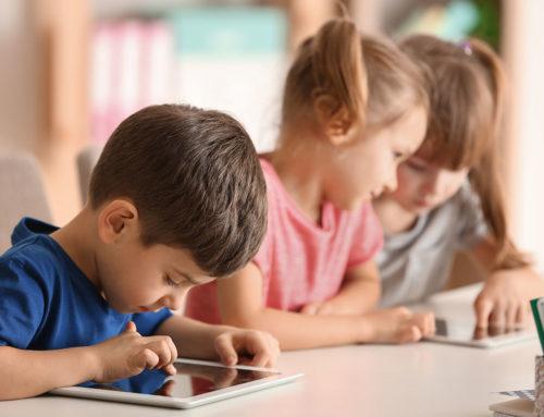 ¿Qué influencia tienen las nuevas tecnologías en el aprendizaje de los niños?