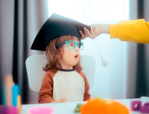 ¿Qué hacer con los niños después de la guardería?