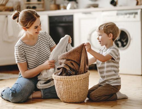 ¿Cómo fomentar la responsabilidad en niños?