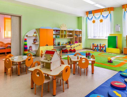 ¿Cómo elegir una buena guardería para tus hijos?
