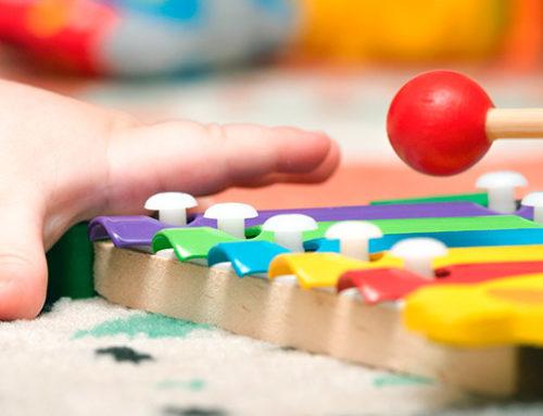 Todo lo que debes saber sobre la musicoterapia infantil
